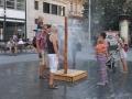 Mlžítko na náměstí Svobody